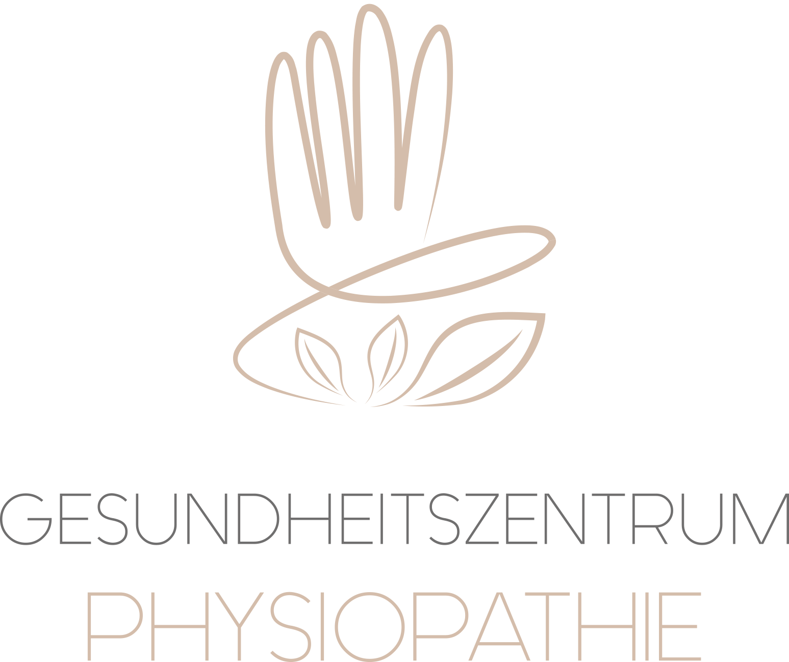 GZ-Physiopathie Logo