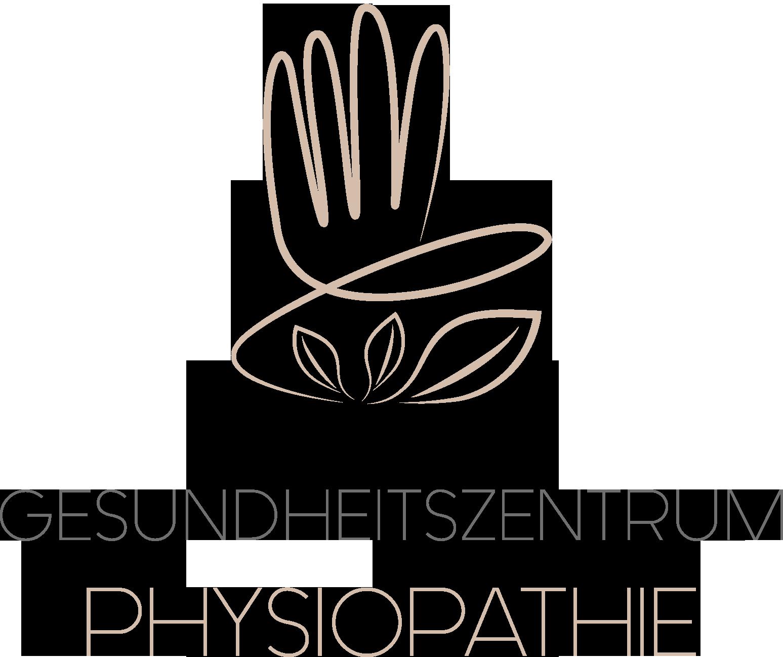 GZ-Physiopathie Logo